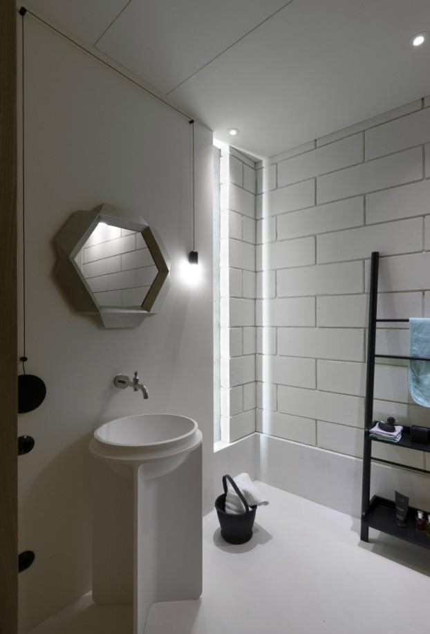 unique contemporary modern penthouse interior design 26