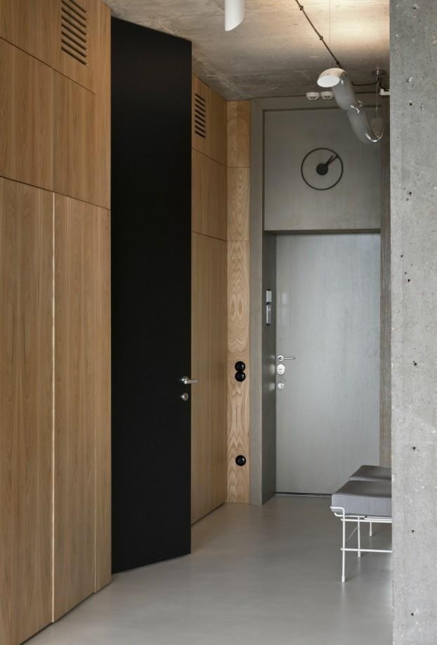 unique contemporary modern penthouse interior design 27
