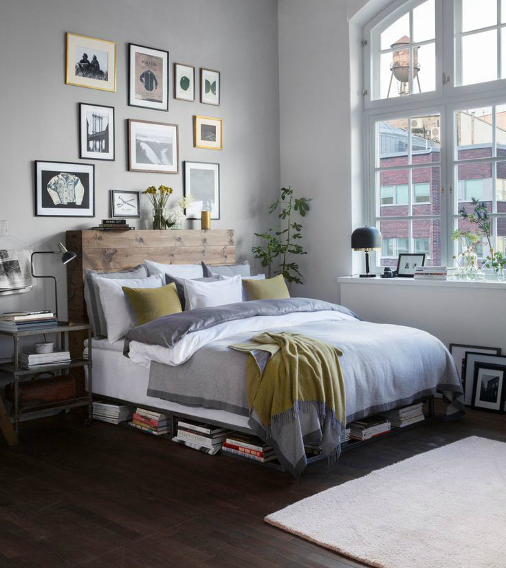 Image Vtwonen Earth Tone Color Palette Bedroom Ideas 27