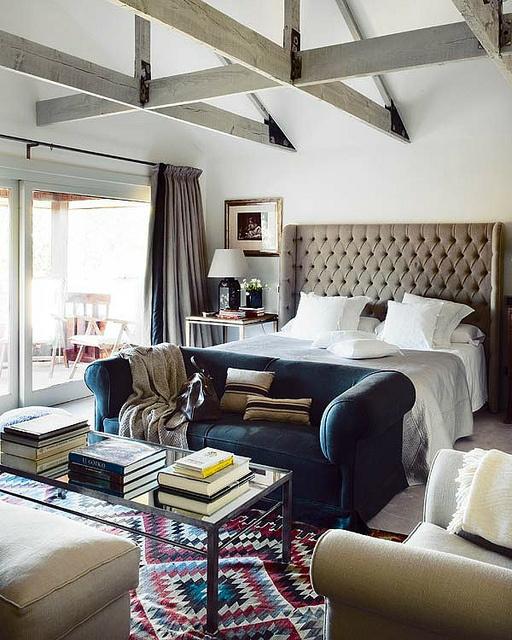 color palette ideas for bedroom