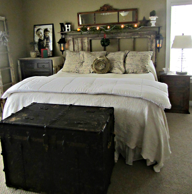 Earth Tone Color Palette Bedroom Ideas 4