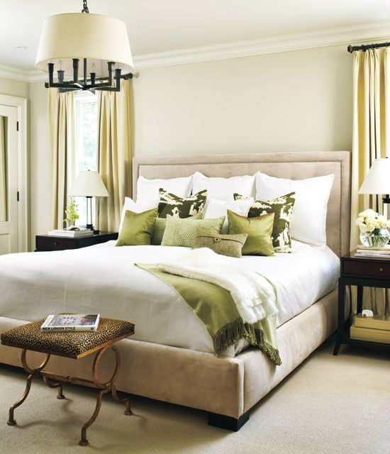 ... Earth Tone Color Palette Bedroom Ideas 6