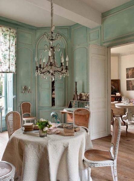 french mansion interior design ideas 10