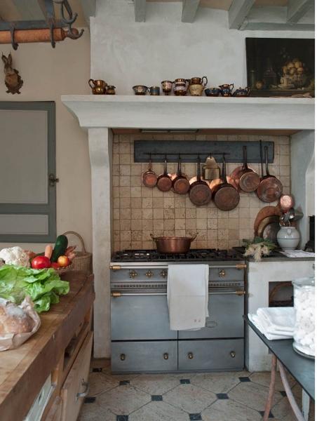 french mansion interior design ideas 21