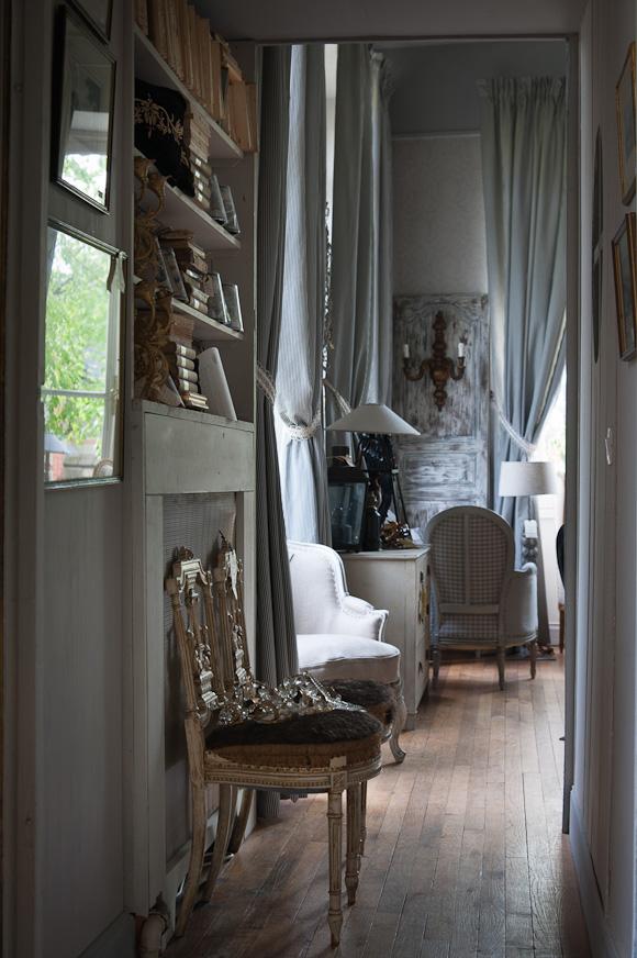 french mansion interior design ideas 24