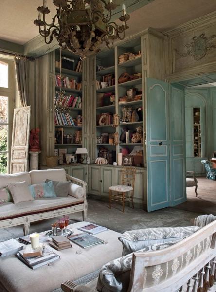 french mansion interior design ideas 5
