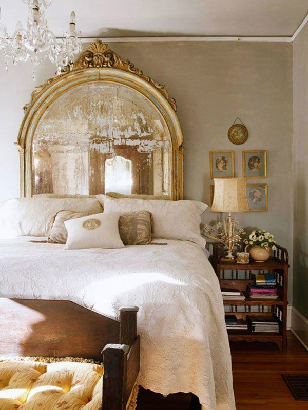 Glamorous Bedroom Ideas 3