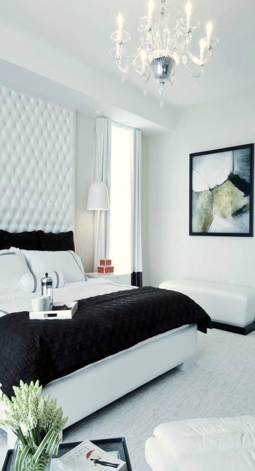 10 Glamorous Bedroom Tips Decor Advisor
