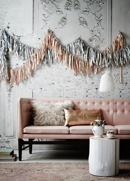 How To Decorate With Blush Pink 18