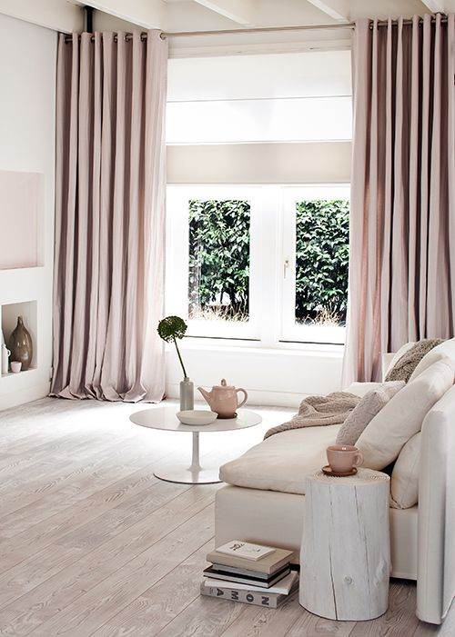 How To Decorate With Blush Pink 19