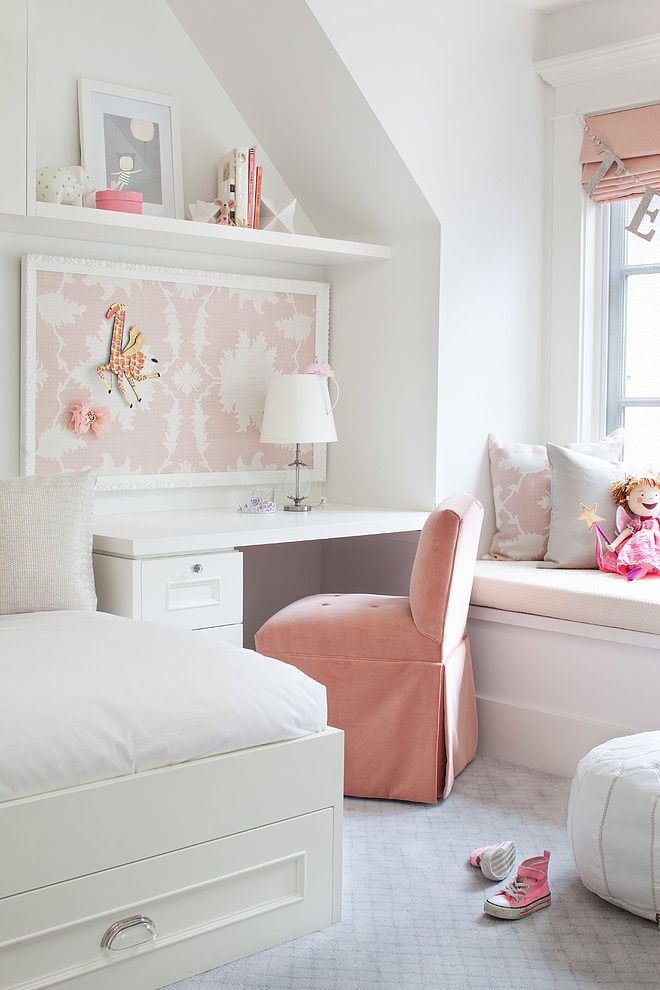 How To Decorate With Blush Pink 21