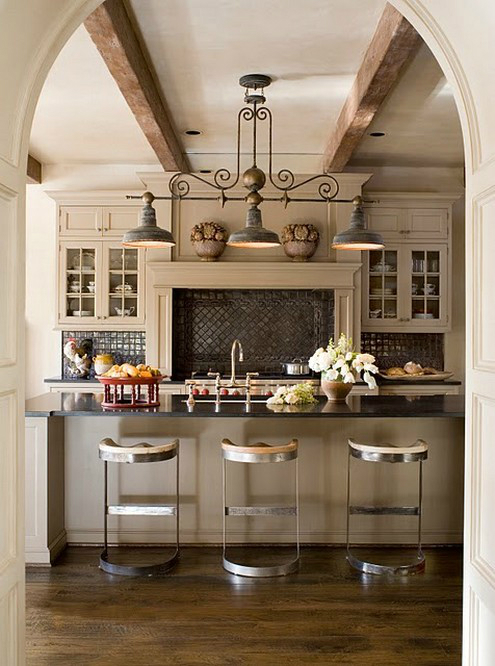 Kitchen Lighting Ideas 10