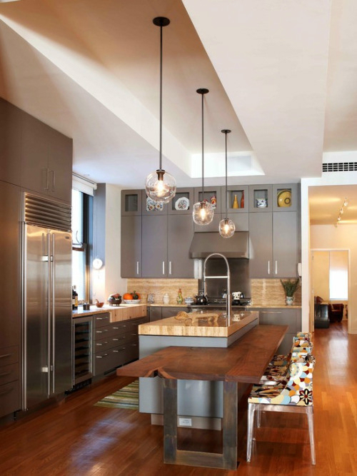 Kitchen Lighting Ideas 23