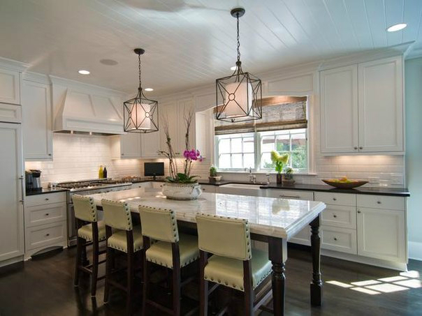 Kitchen Lighting Ideas 24