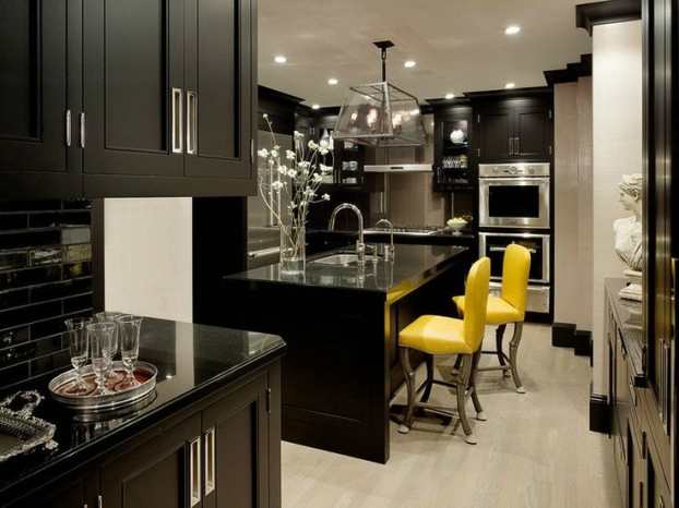 Kitchen Lighting Ideas 25