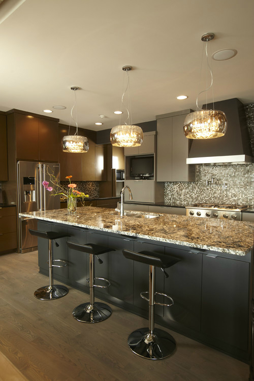 Kitchen Lighting Ideas 26