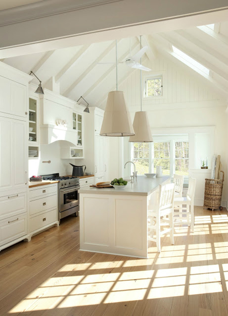 Kitchen Lighting Ideas 30