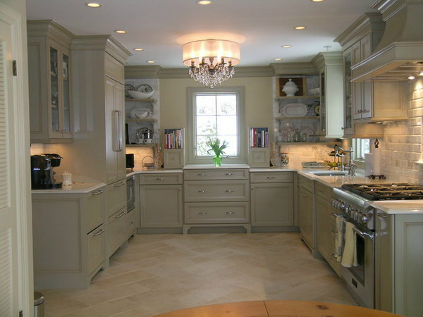 Kitchen Lighting Ideas 34