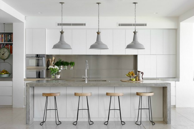 Kitchen Lighting Ideas 39