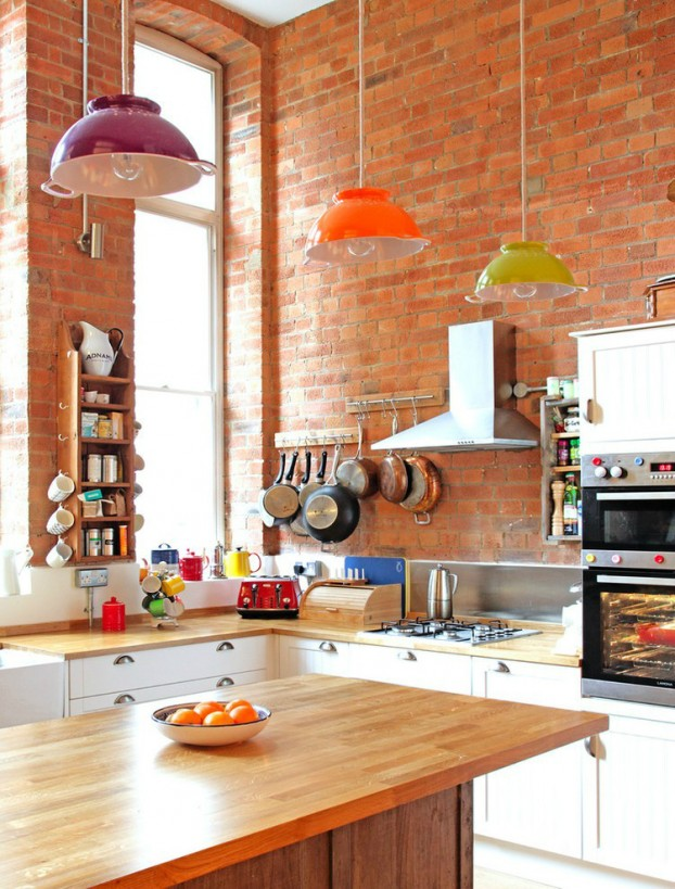 Kitchen Lighting Ideas 7