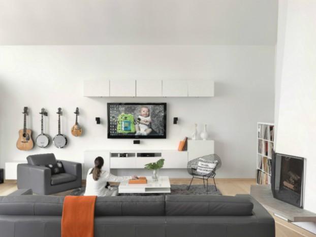 Mid Century Modern home in Creve Coeur 2