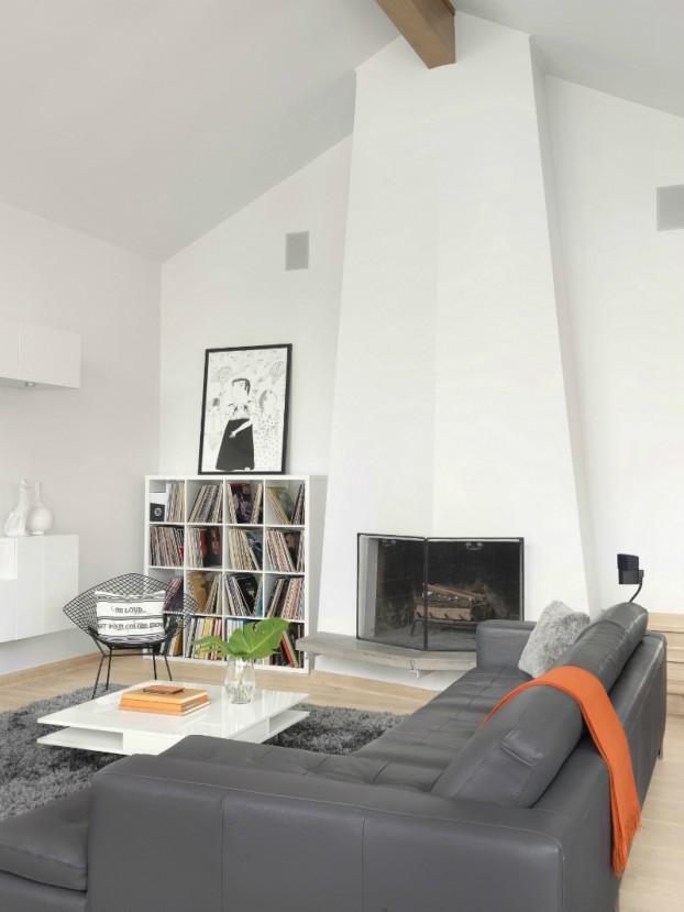 Mid Century Modern home in Creve Coeur 3