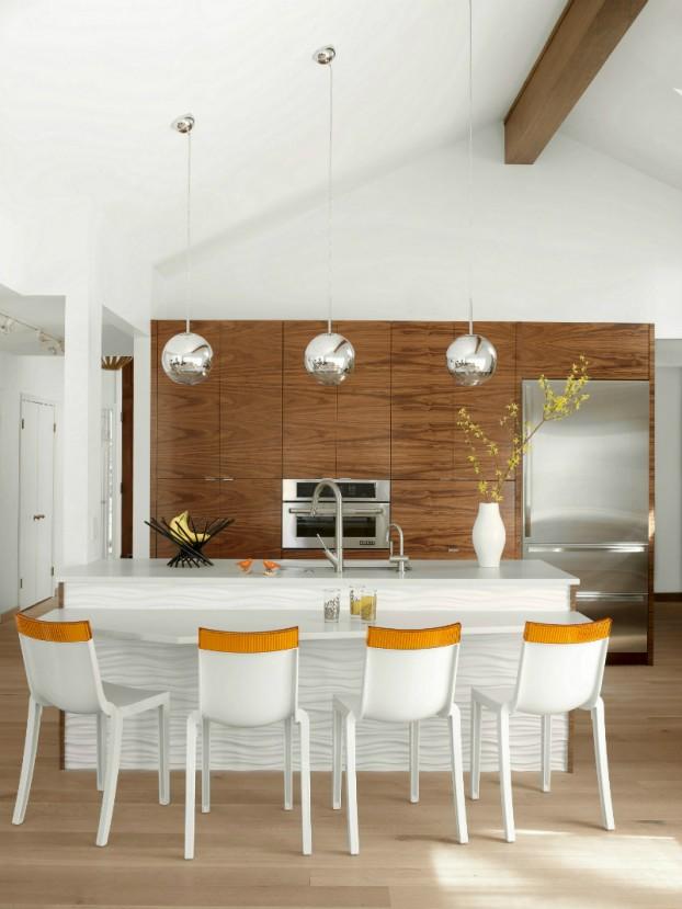 Mid Century Modern home in Creve Coeur 4