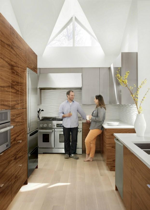 Mid Century Modern home in Creve Coeur 5
