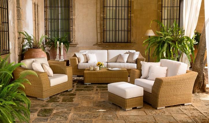 Amazing Outdoor Furniture Designs