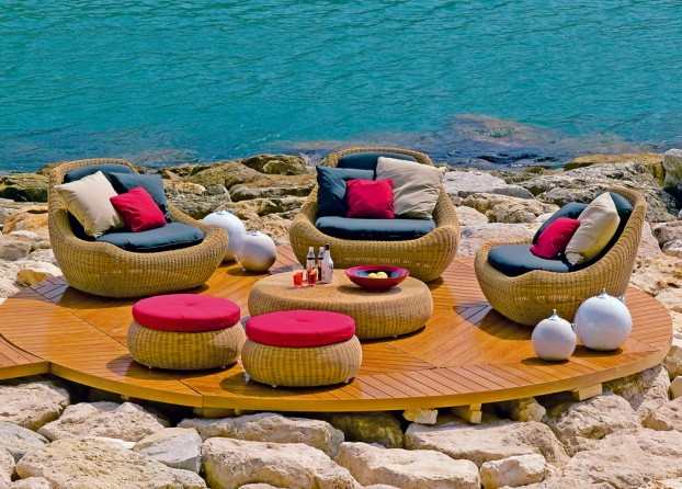 Outdoor Furniture Designs 2
