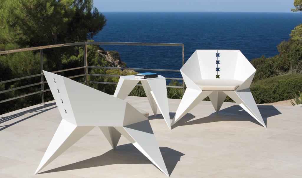 Outdoor Furniture Designs 9. 16 Exceptional Outdoor Furniture Designs   Decoholic