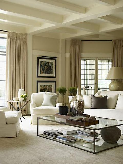 How to Create an Elegant Living Room
