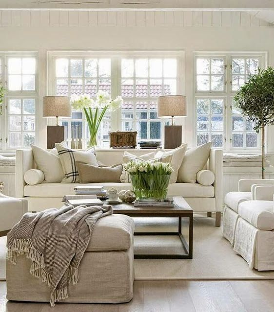 How To Create An Elegant Space In A Small Living Room ... on Small Living Room  id=30822