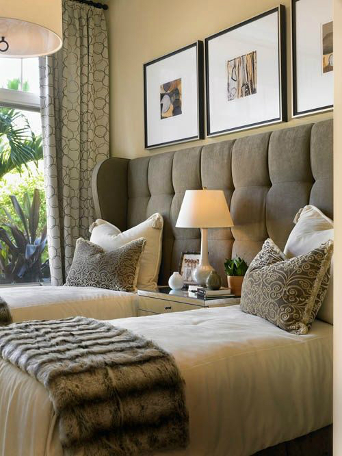 Tips For A Great Small Guest Room 4