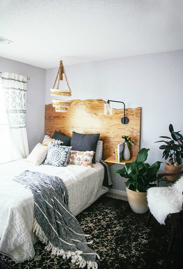 Marvelous Tips For A Great Small Guest Room 6