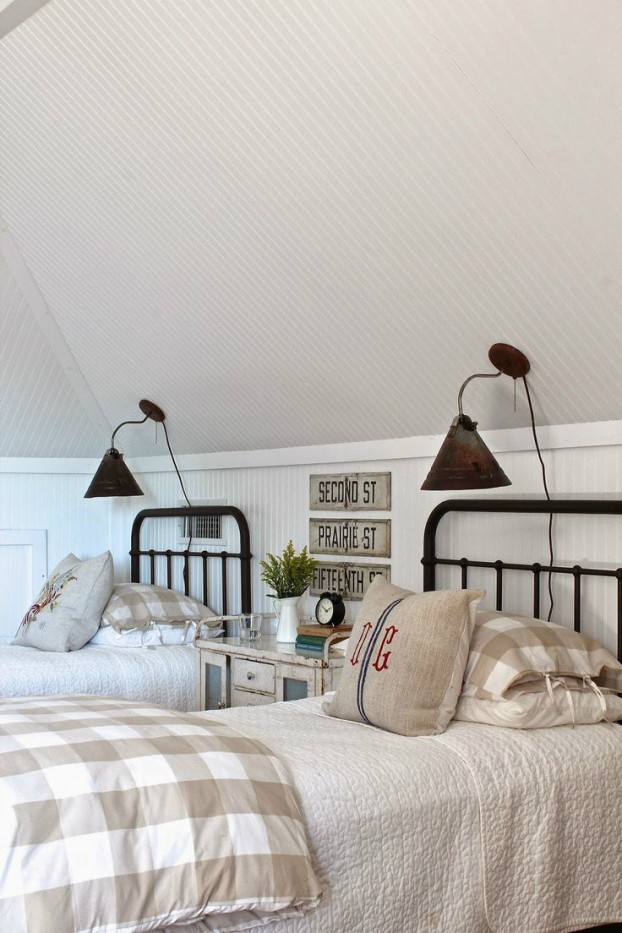 Tips For A Great Small Guest Room 7