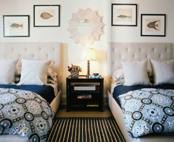 Tips For A Great Small Guest Room 10