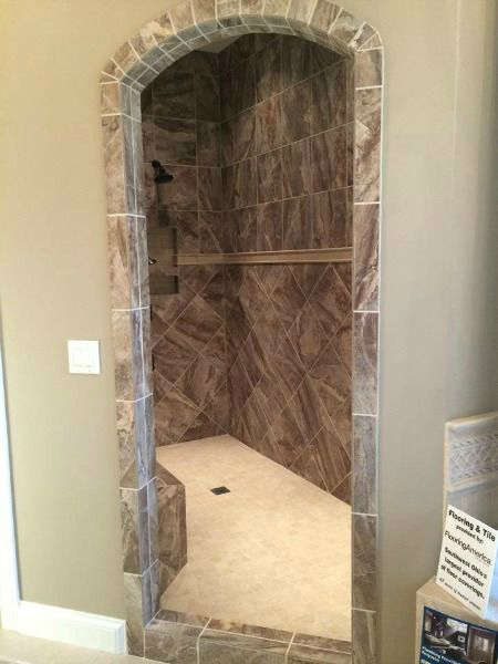 Walk In Shower 13 37 Showers That Add A Touch of Class and Boost Aesthetics