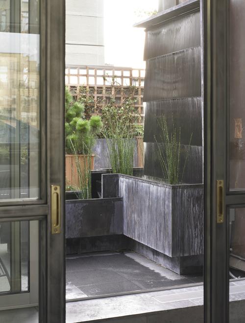 Central Park West Penthouse 17