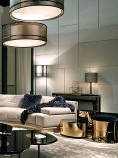 Fendi Casa Collection