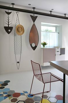 Mix of Greek Tradition and Contemporary Eco-friendly Design 21