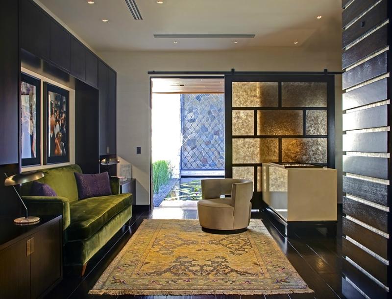 Jennifer Aniston S Amazing Beverly Hills Home Decoholic