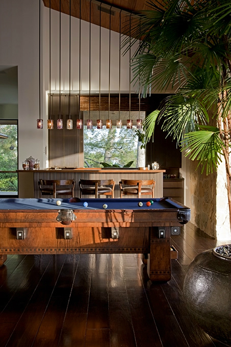 Jennifer  Aniston's Amazing Beverly Hills Home 3