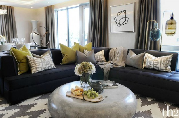 beautiful british home interiors by th2 designs 26