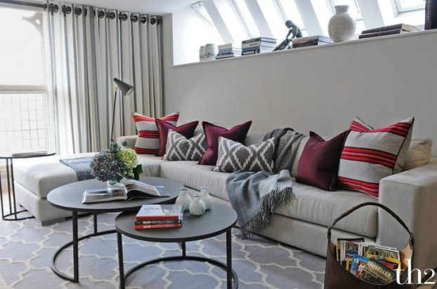beautiful british home interiors by th2 designs 31