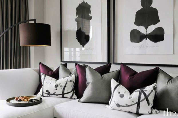 beautiful british home interiors by th2 designs 42