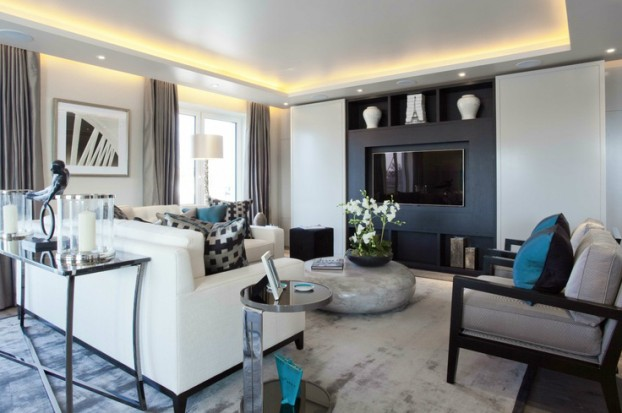 beautiful british home interiors by th2 designs 57