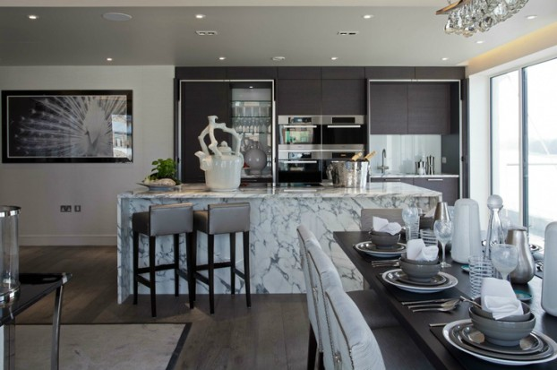 beautiful british home interiors by th2 designs 59