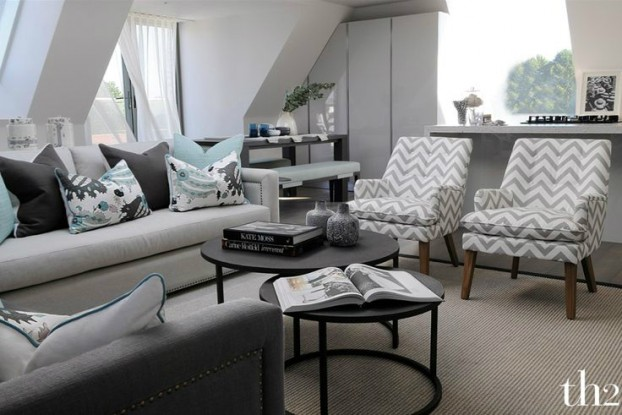 beautiful british home interiors by th2 designs
