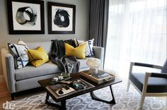 beautiful british home interiors by th2 designs 9